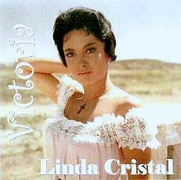 Linda Cristal's CD Victoria