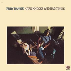Rudy Ramos CD