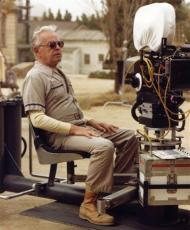 Director Joseph Pevney died May 18, 2008