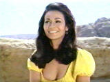 BarBara Luna in High Chaparral