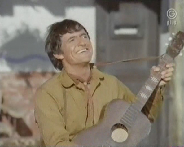 Manolito Montoya Sings