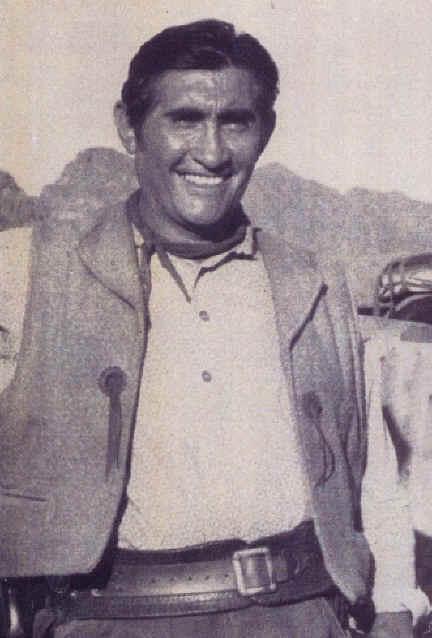 Rudy Acosta
