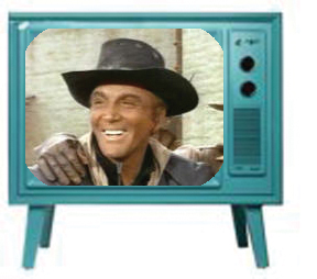 High Chaparral on TV