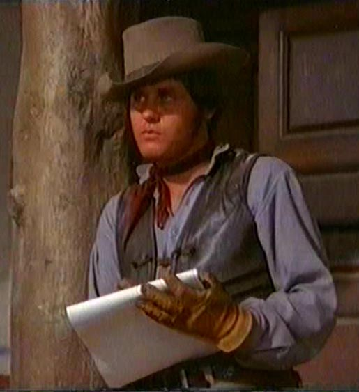Mark Slade as Blue Cannon