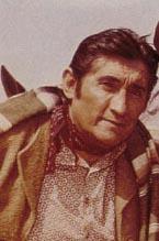 Rudolfo Acosta
