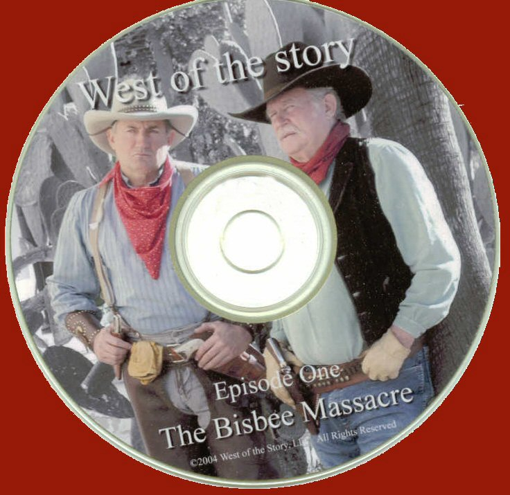 West of the Story with Don Collier
